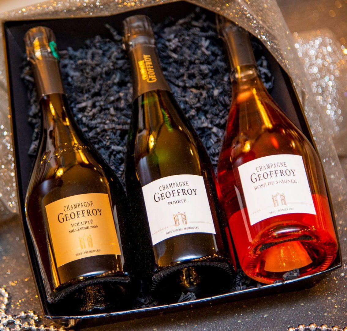 champagnes geoffroy