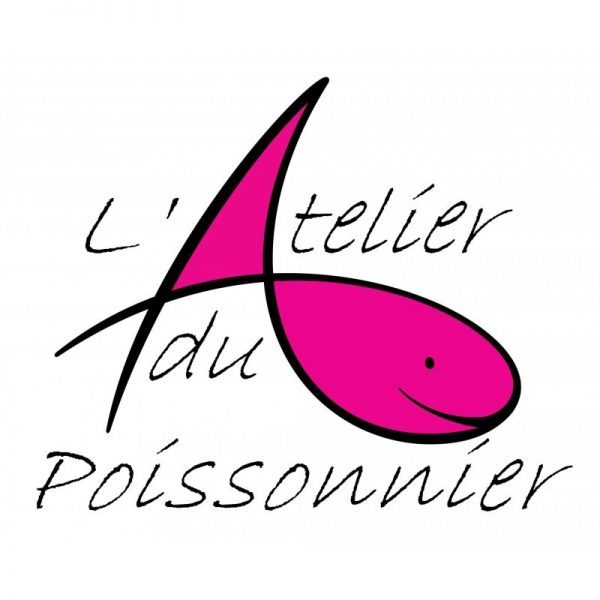 latelier du poissonnier logo