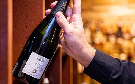 champagne geoffrey