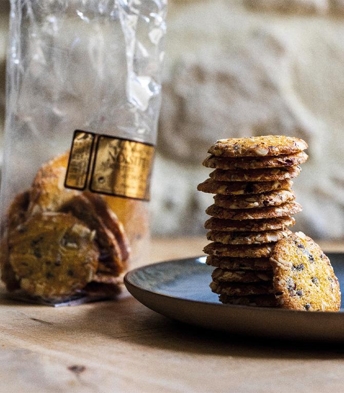 biscuit italien